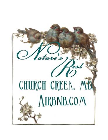 Guidebook for Church Creek