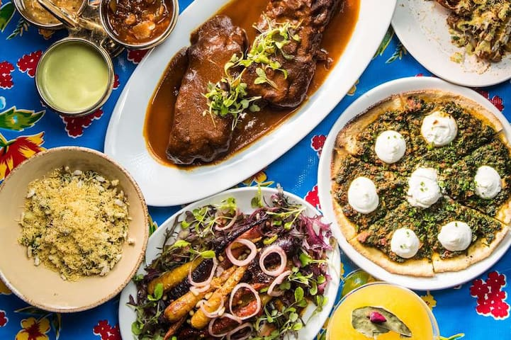 Food to Try in NYC