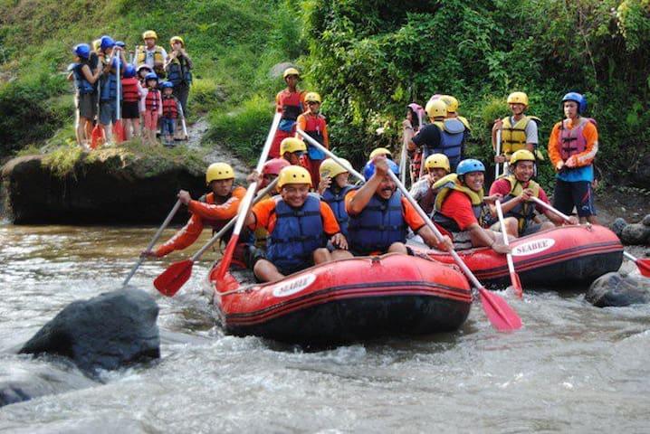 Nature Sport & Activities