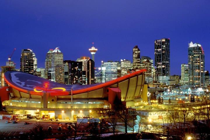 Yuriy's Guidebook to Enjoy Calgary