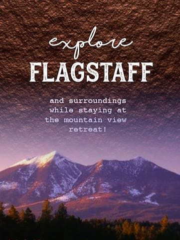 Guidebook for Flagstaff
