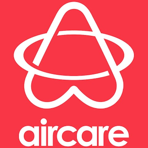 Aircare's guidebook