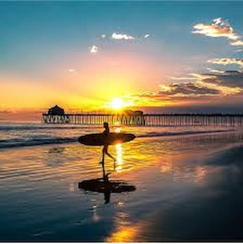 Guidebook for Huntington Beach