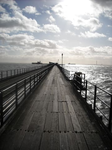 Guidebook for Southend-on-Sea