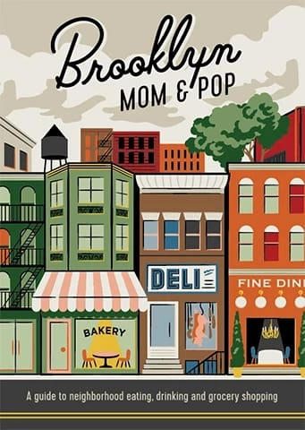 Willem's Guidebook to Brooklyn