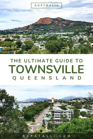 Guidebook for North Ward