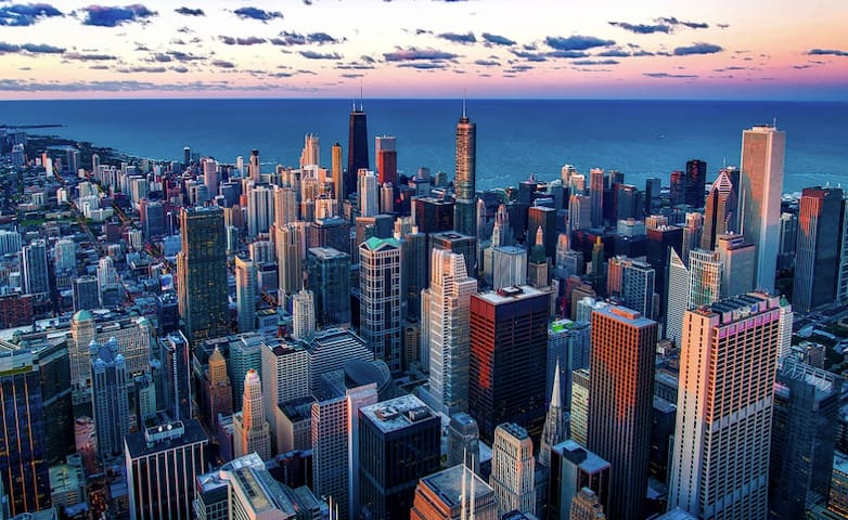 Guidebook for Chicago