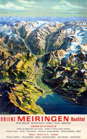 Rabbit Valley - Switzerland