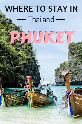 Phuket Handbook           คู่มือนำเที่ยว