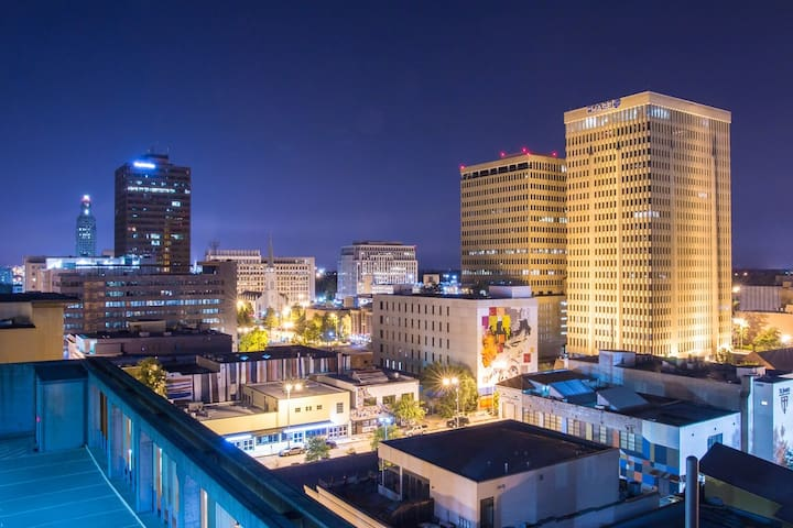 Guidebook for Downtown Baton Rouge