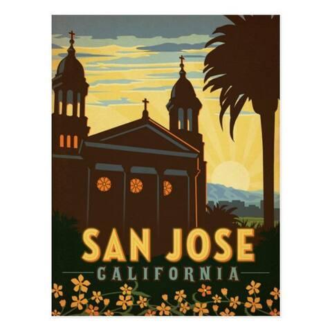 San Jose Day Trips