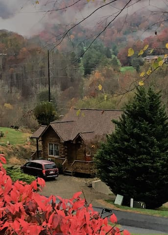 Guidebook for Maggie Valley