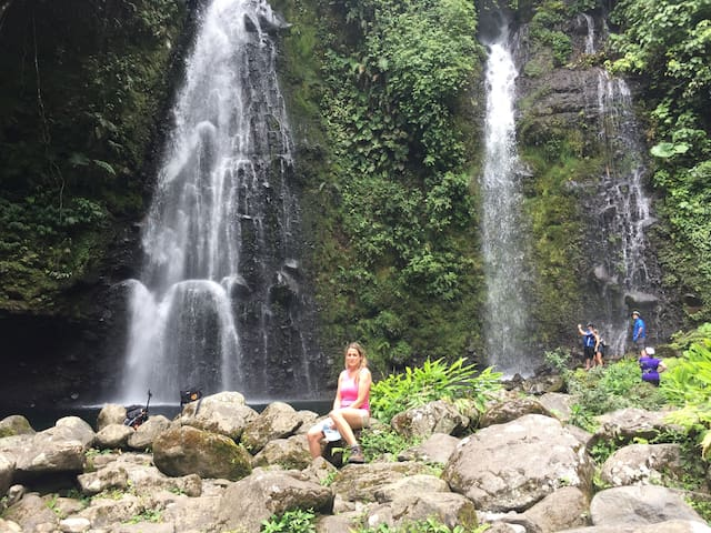 Not to miss when you are in Turrialba