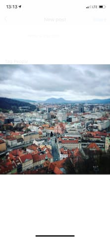 Jacka's Guidebook around Ljubljana