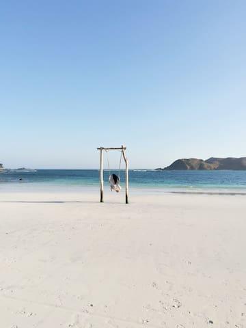 Villa Alasa's Travel Recommendation