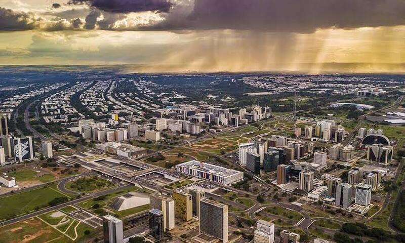 Descubra Brasília