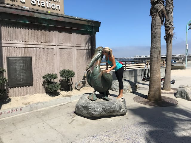 San Diego - My Fave Photo Opps