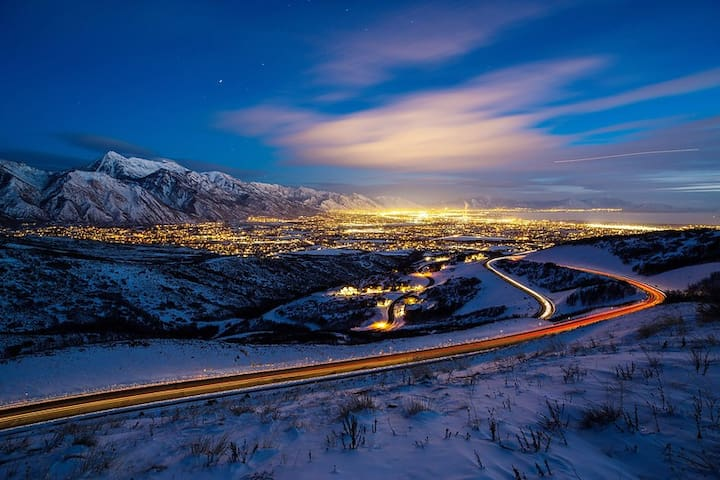Utah County Guidebook: Creating an Unforgettable Visit