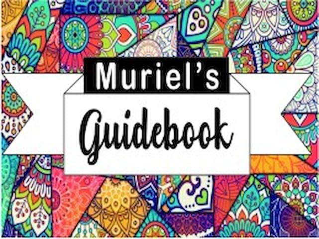 Muriel 's Guidebook
