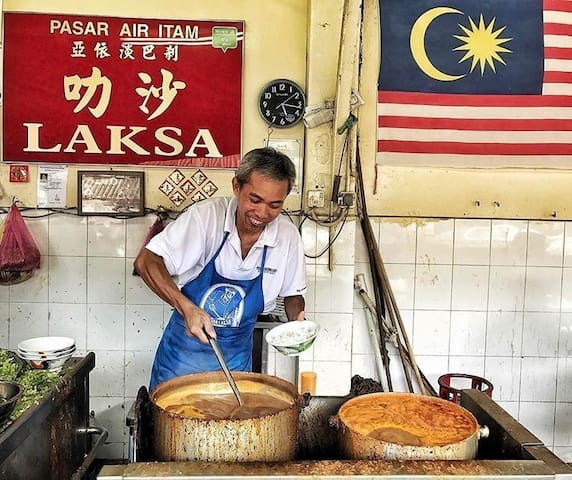 Street Food In Penang You Can't Afford To Miss 2019