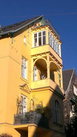 Guidebook for Wien