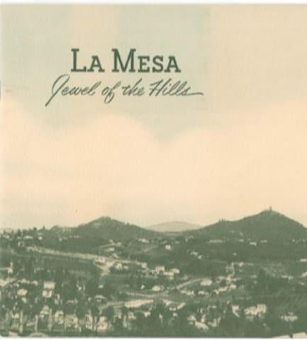 Exploring La Mesa & San Diego