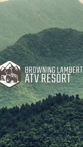 Browning Lambert ATV Resort Guidebook