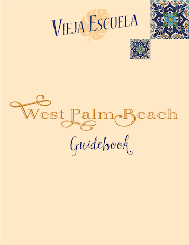 Ferney's West Palm Beach Guidebook
