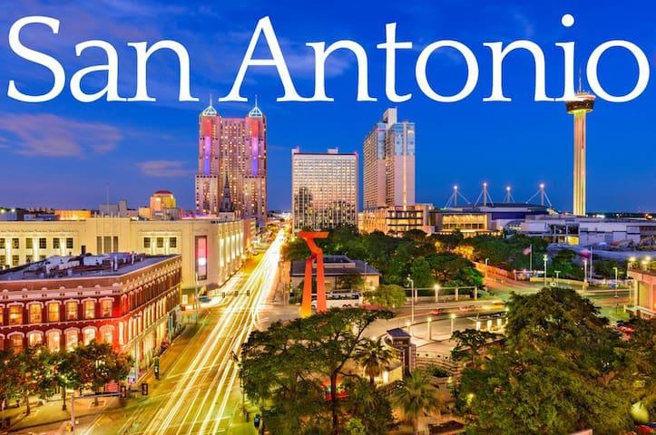 Things to do in San Antonio