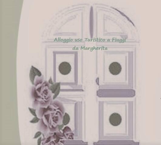 Guidebook for Fiuggi