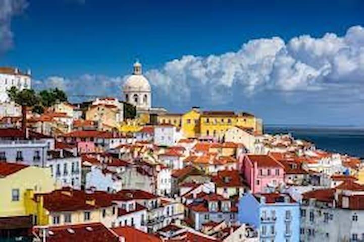 "Guia ""What to do near Lisbon?"""