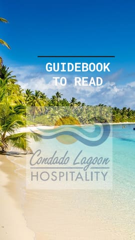 What To Do Guide Book