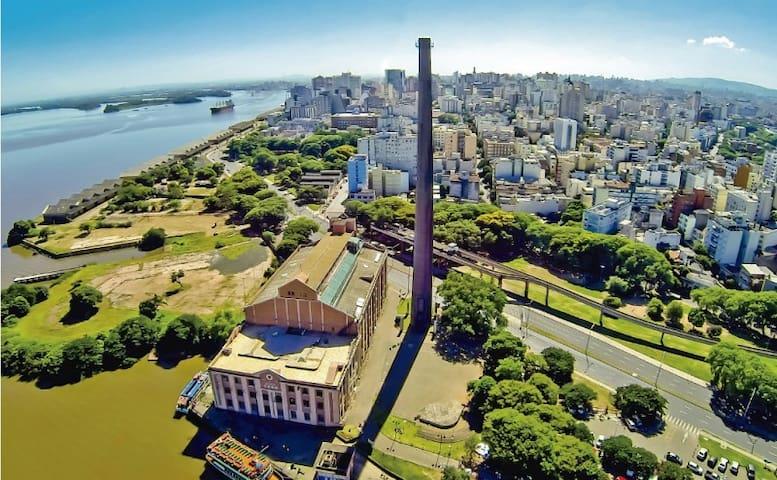 Onde ir em Porto Alegre