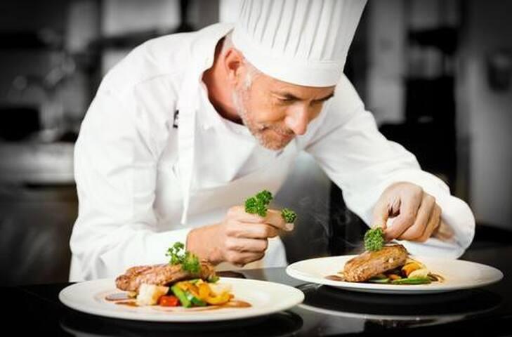 Gastronomie par Yves