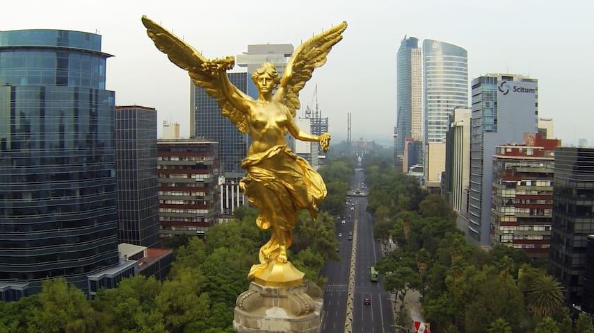 Guidebook for Ciudad de México 🇲🇽