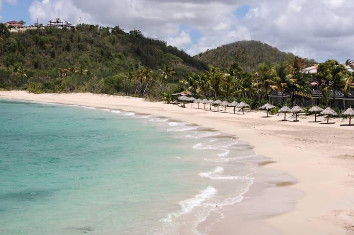 Guidebook for Antigua