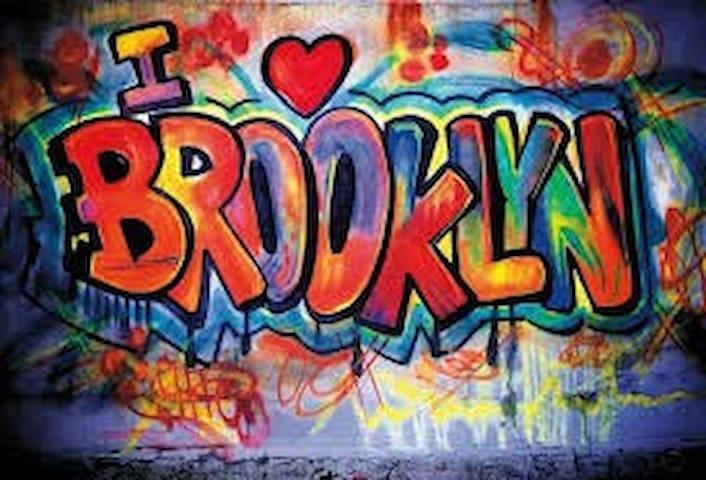 Guidebook for Brooklyn