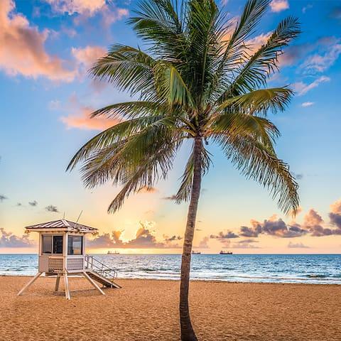 Fort Lauderdale Guidebook