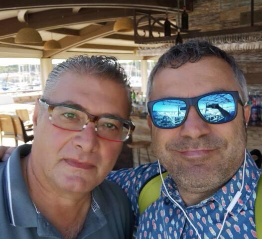 La guida di Ivan & Stefano