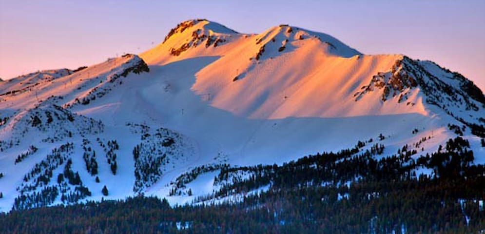 Winter Tips & Secrets at Mammoth Mountain