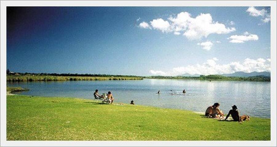 Passeio Turistico Lagoa de Jacarepiá