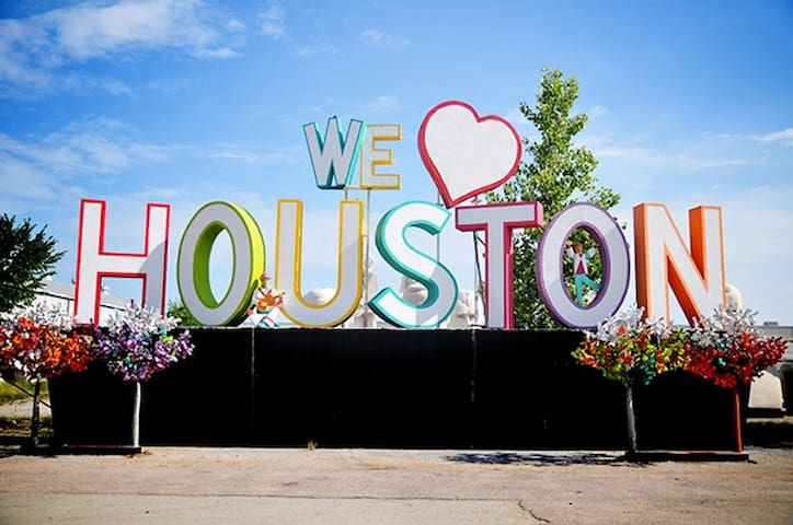 We ❤️ Houston: City Guide to the Cultural Capital of Texas