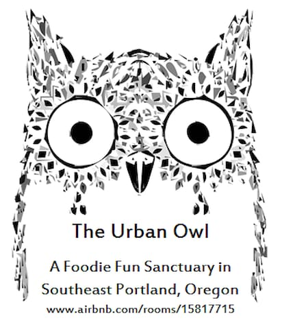 Guidebook for Portland