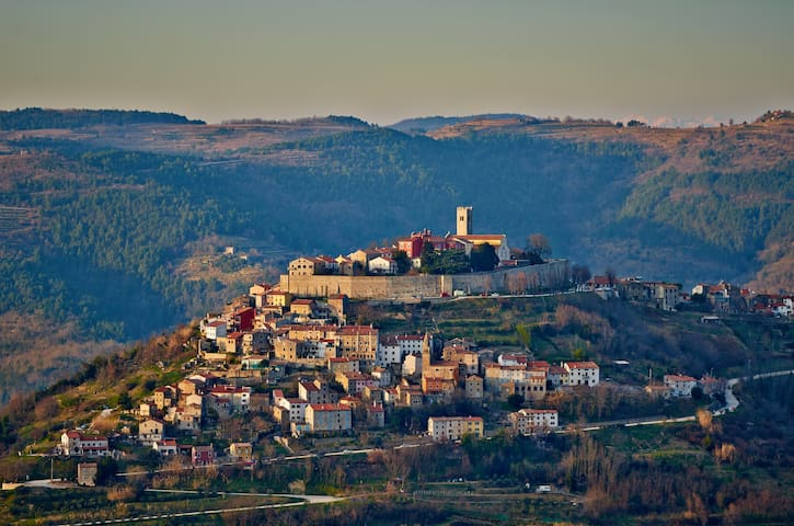 Guidebook for the Istrian Peninsula
