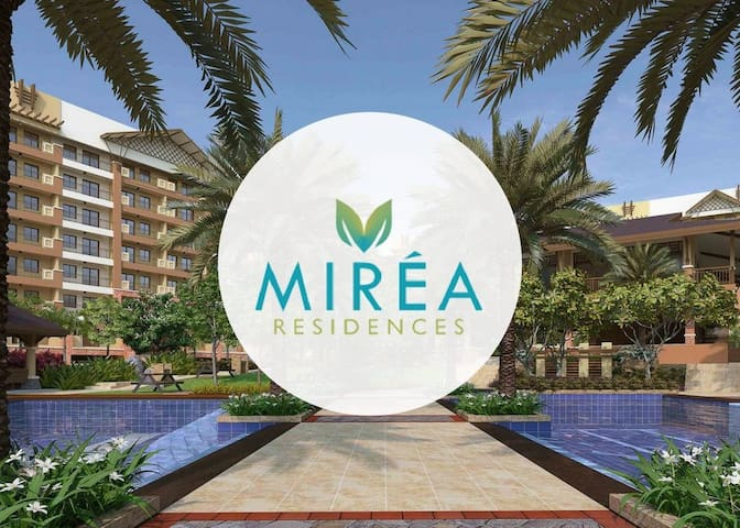 Mirea Residences Guidebook