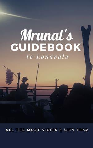 Mrunal's Guidebook to Lonavala