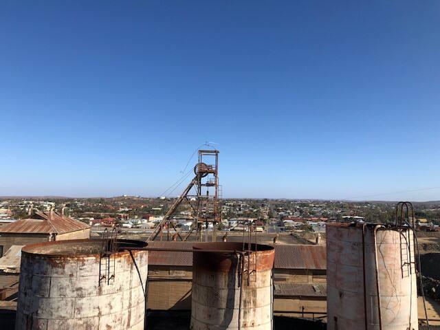 Broken Hill & Silverton Guidebook