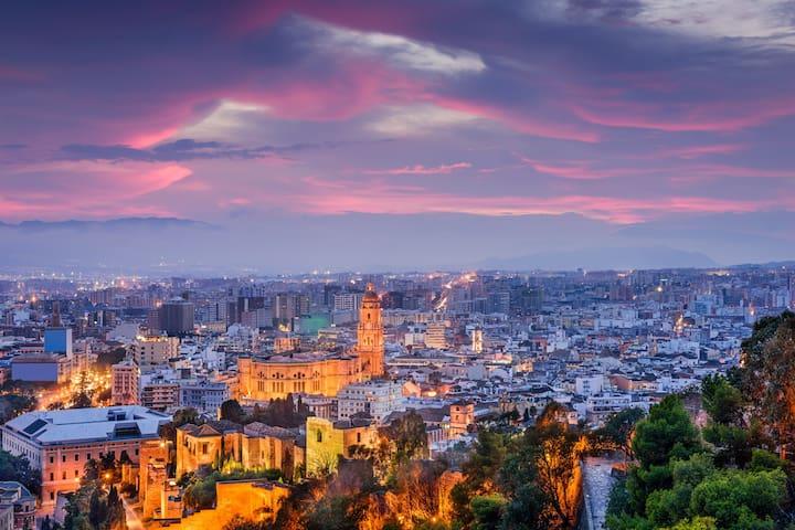 Gids van Take Care Malaga