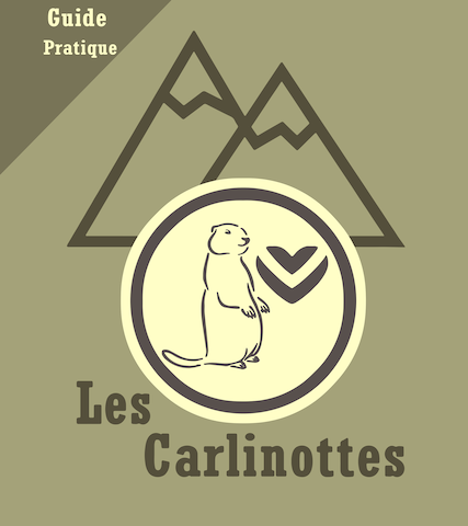 Les Carlinottes ★ Lieux & Conseils  ★ Places & Advices