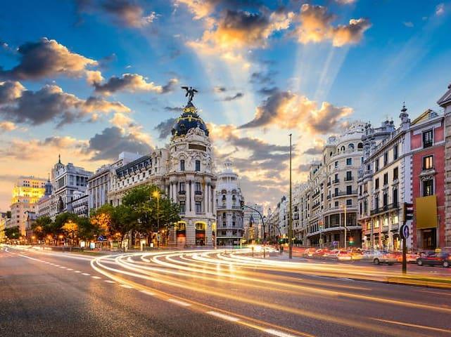 La Guía de Madrid